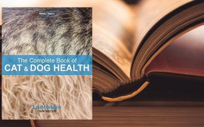 The Complete Book of Cat and Dog Health by Lise Hansen DVM ~ Book Review by Morag Sutherland